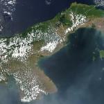 El istmo de Panamá tiene 13 millones de años