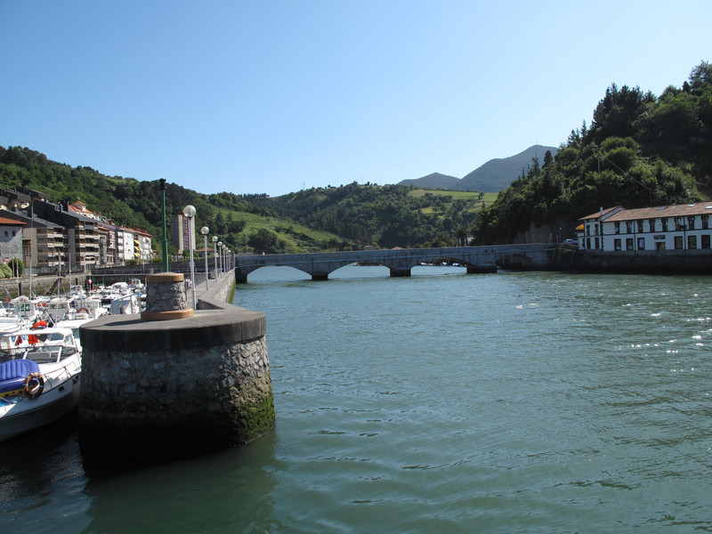 Los sedimentos de los ríos son una reserva dinámica de contaminantes