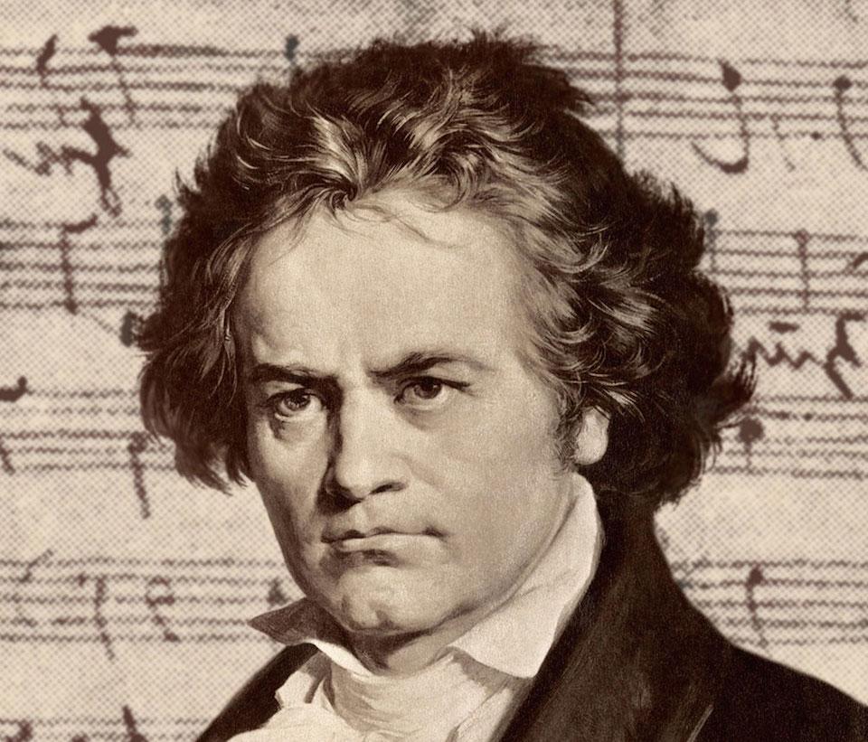 La sordera que llevó a Beethoven a la genialidad