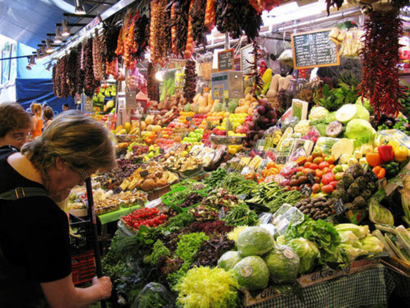 La dieta mediterránea benéfica para prevenir el deterioro cognitivo