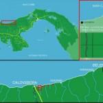 Miles de hectáreas ecológicas serán protegidas en el Caribe Panameño