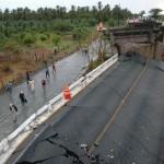 Los daños en puentes por sismos pueden ser nueve veces más caros que la inversión inicial