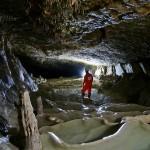 Reconstruida la historia climática del Pirineo en una glaciación de hace 12.800 años