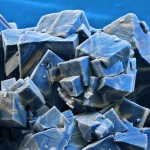 Sensores fluorescentes para detectar nanopartículas nocivas
