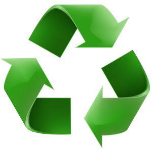 Signo del reciclaje