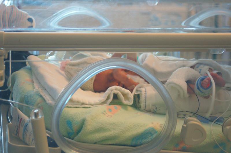 Modelo matemático para estabilizar la temperatura de los bebés en las incubadoras