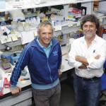 Proteínas para controlar alteraciones genéticas en la división celular