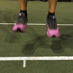 Una aplicación móvil para medir con precisión la potencia de las piernas