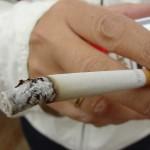Herramienta electrónica para determinar el grado de tabaquismo que se padece