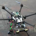 Científico mexicano creó drones que vuelan de manera autónoma y aprenden nuevas rutas