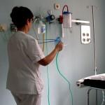 El estrés del personal de enfermería