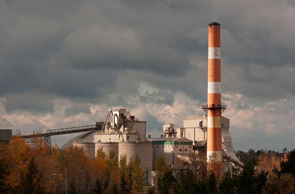 Reducen un 40% las emisiones con un catalizador que mejora la combustión de gas natural