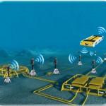 Utilizar el sonido para crear redes submarinas