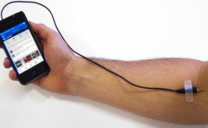 Test psicológico para diagnosticar adicción a la tecnología