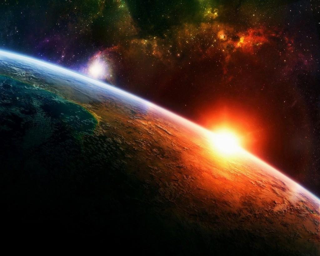 Solsticio de junio 2015, a las 16:38 hora universal; 10:38 hora de México