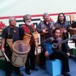 Sábados en la Ciencia: Música de los Andes