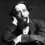Charles Dickens, el escritor más sobresaliente de la era Victoriana en Inglaterra