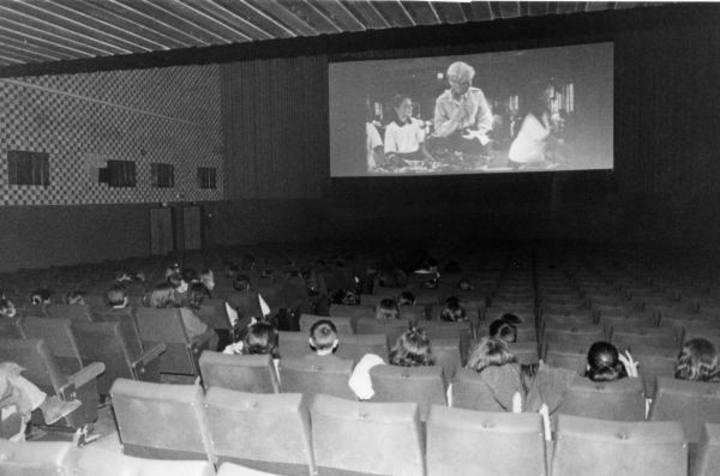 La ciencia desde el Macuiltépetl: Contando películas