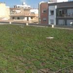 Proyecto europeo para la gestión sostenible del agua de lluvia