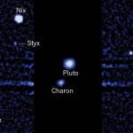 Datos inéditos de las lunas de Plutón preparan la visita de New Horizons