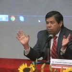 """El """"neocentralismo"""", tendencia política en México"""