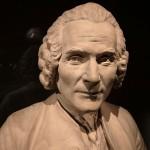 """El """"Contrato Social"""" y """"Emilio"""" de Rosseau son quemados por el gobierno de Ginebra. 19 de junio de 1762"""