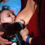 La lactancia materna puede disminuir el riesgo de sufrir leucemia infantil