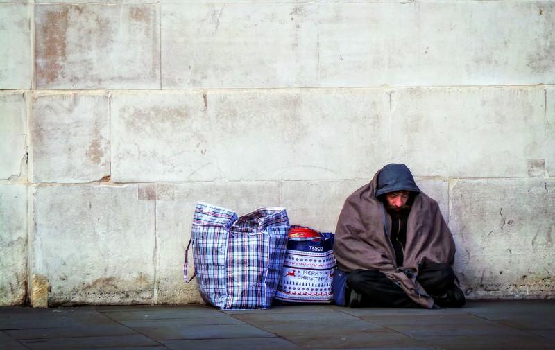 """""""A mayor pobreza mayor mortalidad"""""""