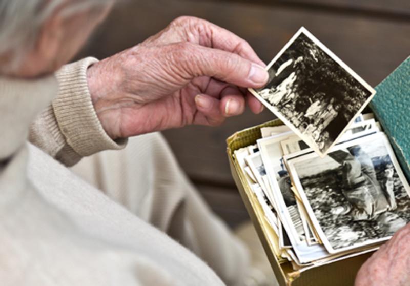 La pérdida de memoria de los mayores es menor de lo que se creía