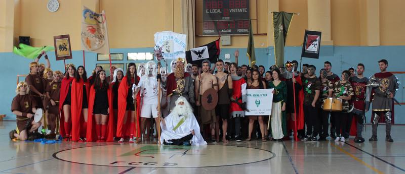 La serie 'Juego de Tronos' inspira nueva asignatura en la Universidad de Granada