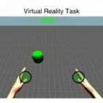Realidad virtual para recuperar el uso del brazo en pacientes con ictus