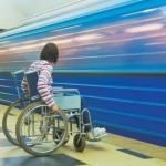 Un estudio de la Esperando que pase el metro
