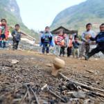 Día Internacional de la Infancia. 1 de junio