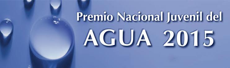 Ganadores del Premio Nacional Juvenil del Agua 2015, de Baja California, Hidalgo y Yucatán