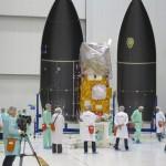 Nueva fecha de lanzamiento para Sentinel-2A
