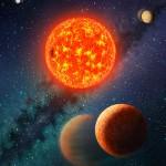 Consiguen medir la masa de un exoplaneta del tamaño de Marte