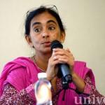 India y México con similares problemas en educación: Suman Bhattarchajea