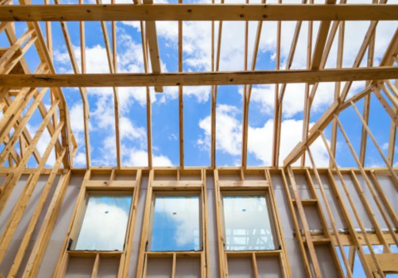 Mejoran la sostenibilidad ambiental de las estructuras de madera