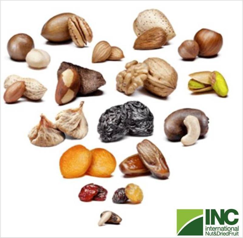 Frutos secos, en la lucha contra la obesidad infantil. Día internacional del niño.