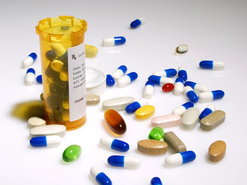 La falsificación de medicamentos, un problema que crece