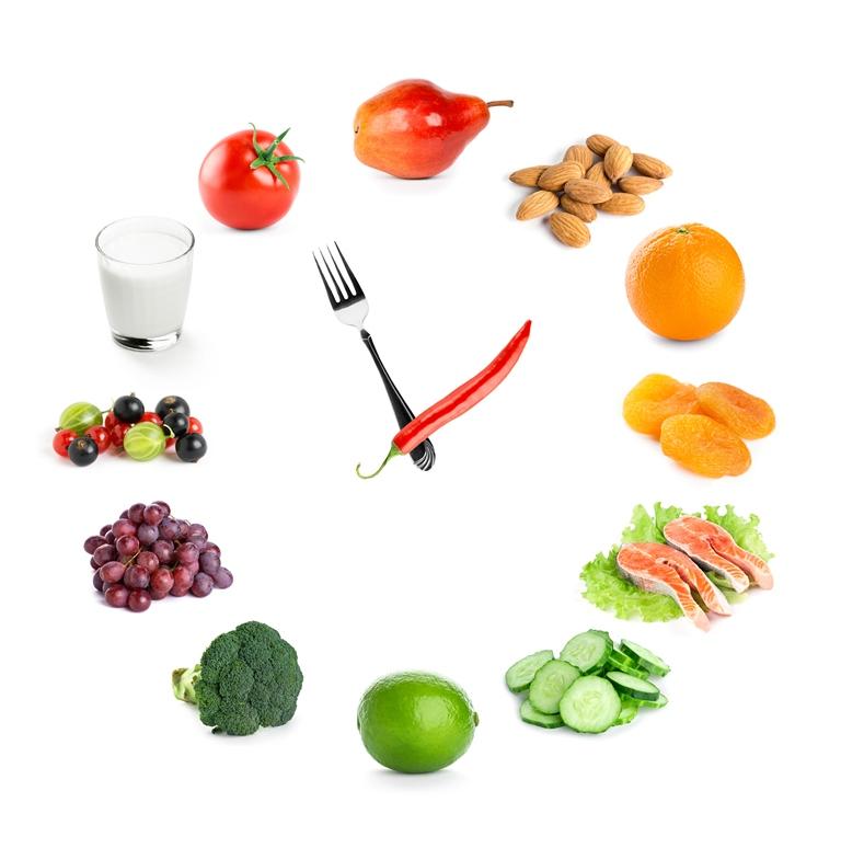 Dejar de comer es tan dañino como hacerlo de forma abundante