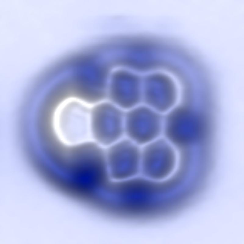 Demuestran por primera vez la existencia de moléculas efímeras