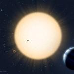 Descubren el exoplaneta rocoso más cercano a la Tierra