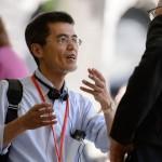Los bilingües predicen el idioma de sus interlocutores con solo mirarlos