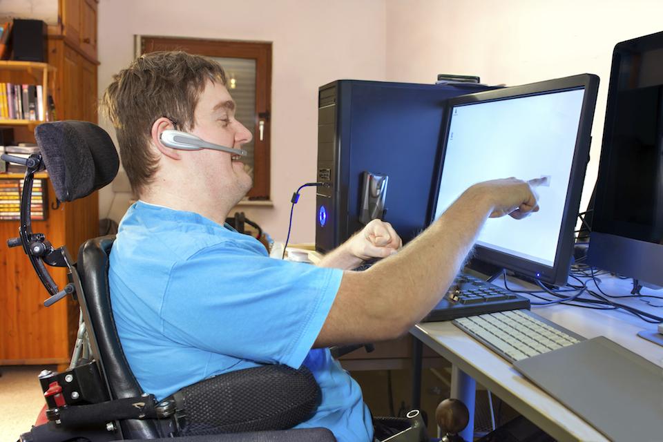 tecnologia accesible, PROSPERITY4ALL- ThinkstockPhoto