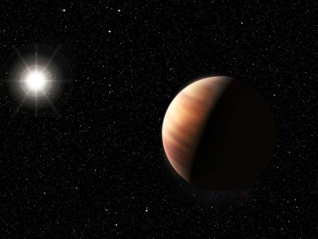 Gemelos de Júpiter y el Sol sugieren un sistema solar 2.0