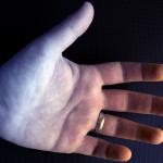 La mano humana ha evolucionado menos de lo que se pensaba