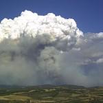 Las matemáticas ayudarán a predecir el tipo de incendio en cada paisaje