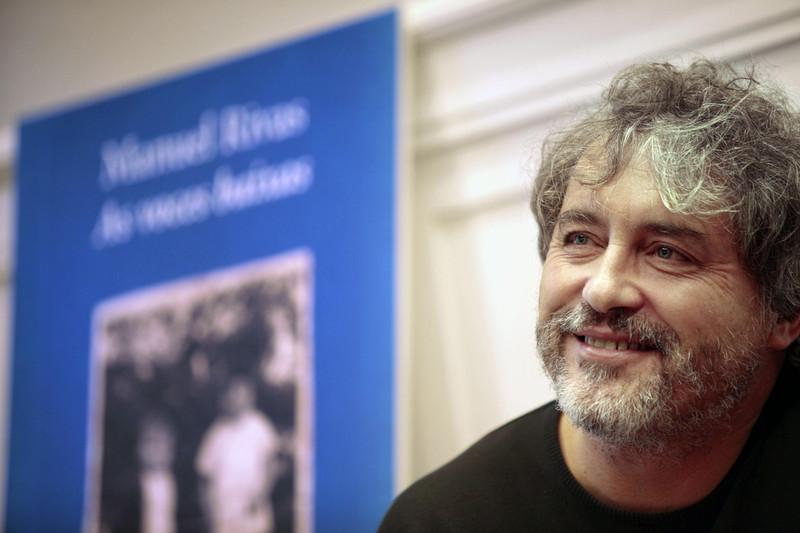 """""""Los grandes incendios se producen por varias causas, no por cuatro locos"""": Manuel Rivas"""
