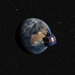 El satélite meteorológico europeo MSG-4 ya está en órbita
